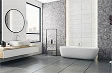 bathroom renovations newcastle