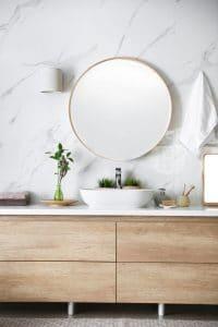 Renovated Bathroom Newcastle