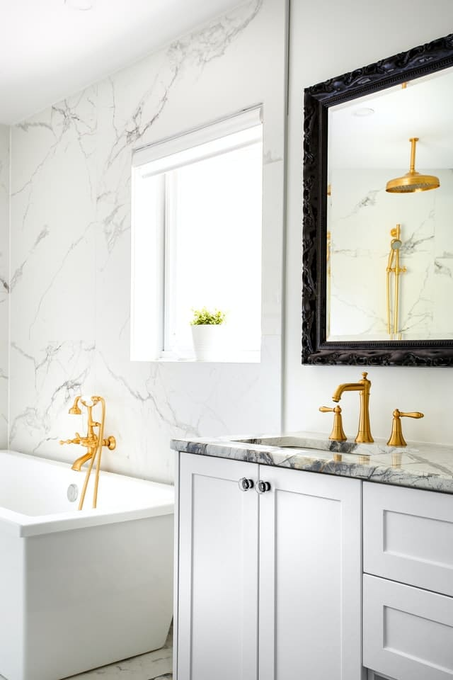 Expert Tips for Stress Free Bathroom Renovations ...