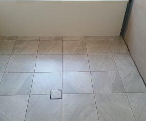 detailed floor tiles