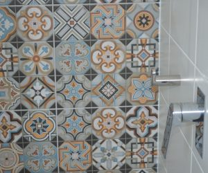 Newcastle bathroom
