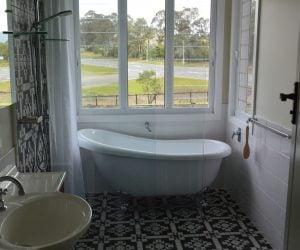 mount vincent bathroom