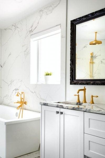 newcastle bathroom renovation tips
